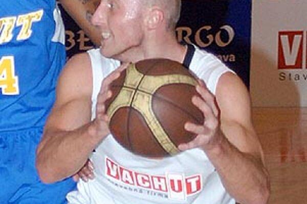 Po víťazstve na Interi tréner Nitry najviac vyzdvihol výkon Milana Žiaka.