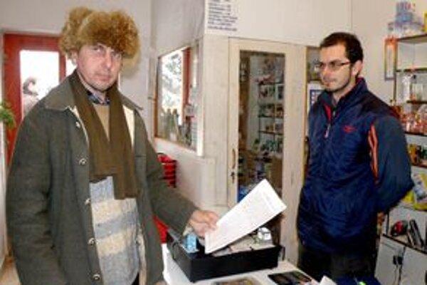 Počas týždňa sa pod petíciu podpísalo vyše päťsto ľudí.