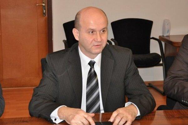 Vladimír Jacko.