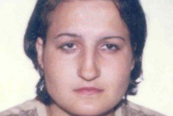 Judita Czuczorová je nezvestná od 24. novembra