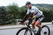 Peter Sagan dnes na Okolo Slovenska 2021 - 4. etapa LIVE cez online prenos.