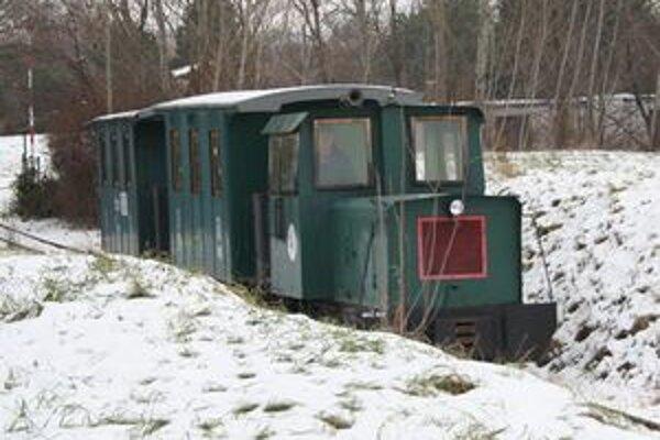 Mikulášsky vlak do SPM prilákal asi 600 návštevníkov.