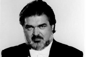 Peter Dvorský sníval o opere už ako malý chlapec.