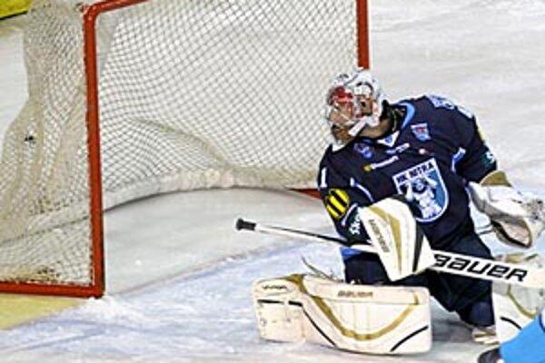 Ján Laco inkasoval tri góly za 9 minút a šiel z brány.