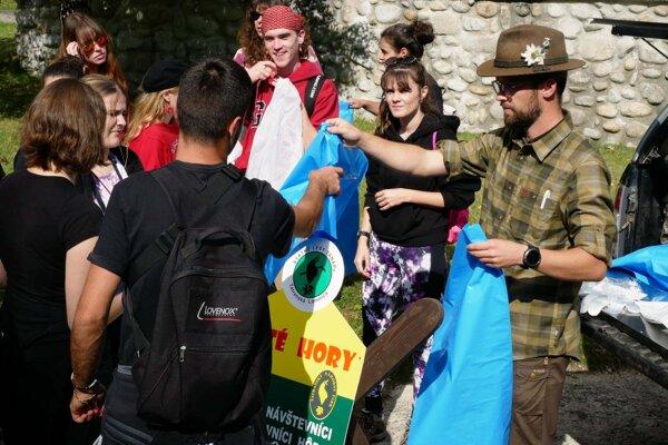 Akcia Čisté hory počas všetkých ročníkov prilákala spolu už vyše 46-tisíc dobrovoľníkov.