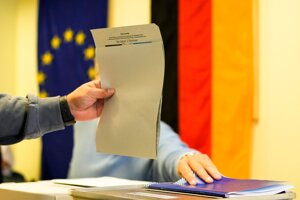 V Nemecku sa začali voľby do Spolkového snemu.