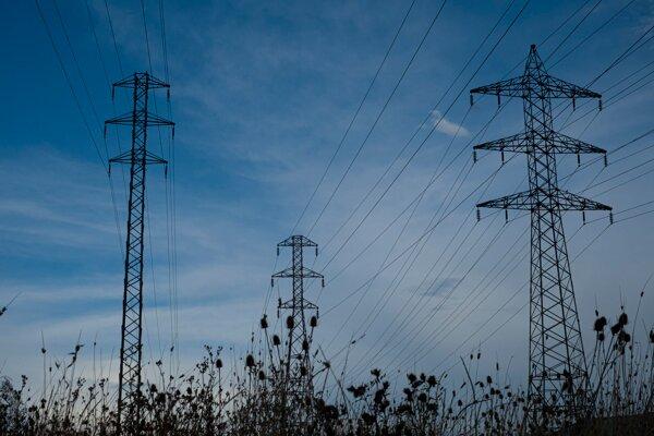 Podnikatelia ocenili snahu o zmiernenie vysokých cien elektriny pre veľkých odberateľov.