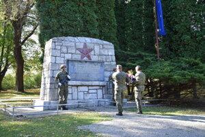 Bukoviny - uplynulo 77 rokov od masovej popravy Turčanov.