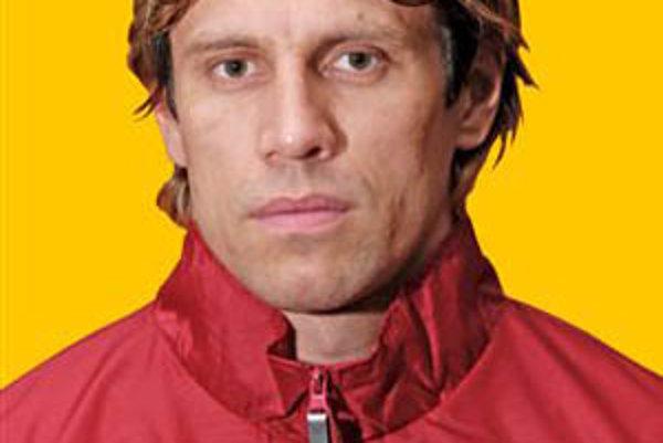 Andrej Kollár už v minulosti zažil v Nitre úspešné časy.