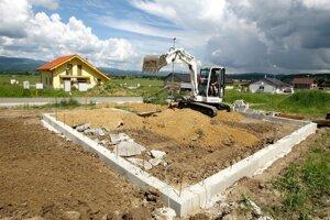 Pravidlá pri výstavbe sa budú možno opäť meniť.