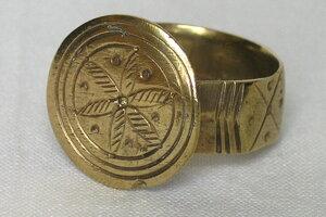 Medzi obľúbené ľudové šperky patrili prstene, nenosili ich len ženy.