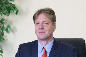 Majiteľ a konateľ spoločnosti Antik Telecom Igor Kolla