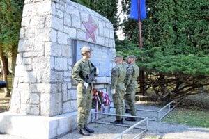 Od tragických udalostí na Bukovinách uplynulo už 77 rokov.