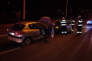 Podľa informácií z miesta nehody mal byť mladík pod vplyvom alkoholu.