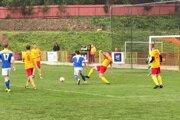V zápase Bánová - Fiľakovo gól nepadol.
