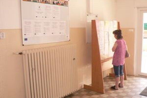 V súčasnosti eviduje v okrese Šaľa 2764 nezamestnaných.