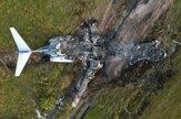 V Texase havarovalo pri štarte menšie lietadlo, pasažieri vyviazli bez zranení