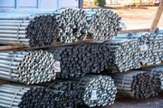 Spoločnosť Invita sa špecializovala na výrobu oceľových rúr.