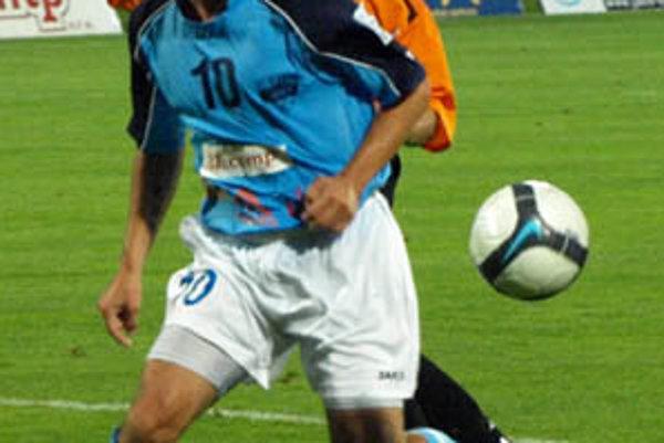 Ivana Hodúra po zápase v Győri vábili domáci funkcionári.