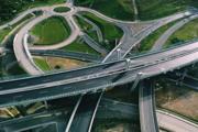 Súčasťou novej prešovskej diaľnice je aj najzložitejšia križovatka na Slovensku.