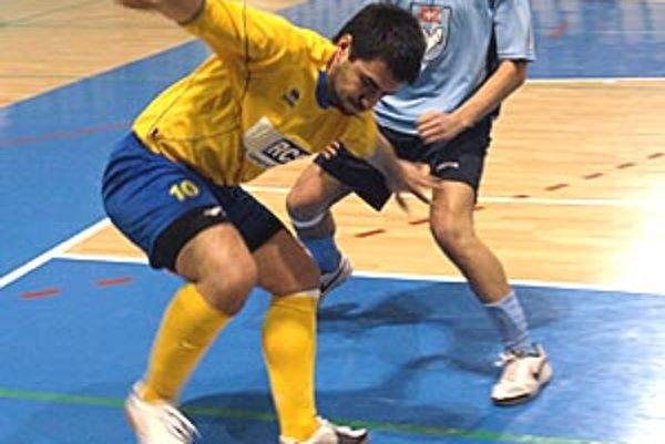 Martin Čambal sa vrátil do nitrianskeho dresu.