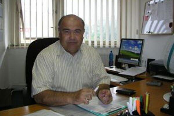 Vedúci školského úradu Michal Vrbovský je s hodnotením celkom spokojný.