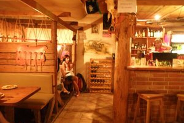 Ak reštaurácie nedodržia zákon, hrozí im sankcia až do výšky 3319 eur alebo zákaz činnosti.