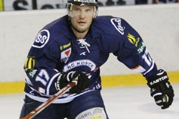 Po viac ako dvoch rokoch strávených v Košiciach sa český bek Jaroslav Špelda presúva do Nitry.