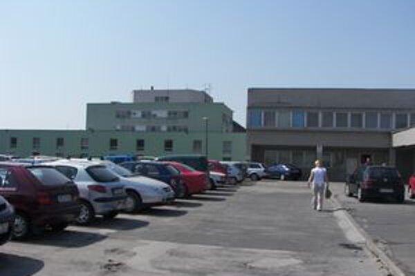 Vedenie topoľčianskej nemocnice by rado získalo kotolne späť pod svoju správu.