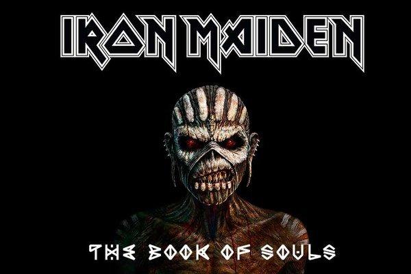 Iron Maiden nezvyknú svojich poslucháčov nudiť. Neurobia to ani s novým albumom he Book Of Souls.