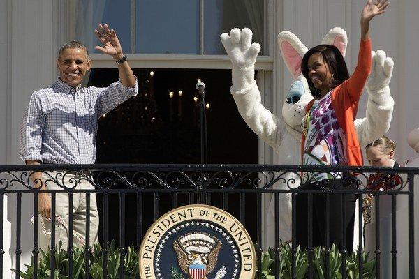 Michelle a Barack Obamovci šli na svojom prvom rande do kina a  nevybrali si žiadnu hlúposť.