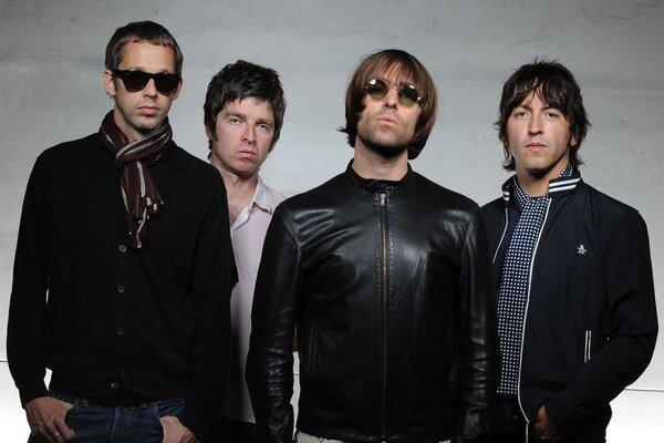 Kapela Oasis sa rozpadla v roku 2009.