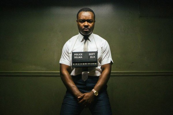 David Oyelowo asi čakal, že dostane Oscara. Za film Selma, kde hrá Martina Luthera Kinga, to nebude.