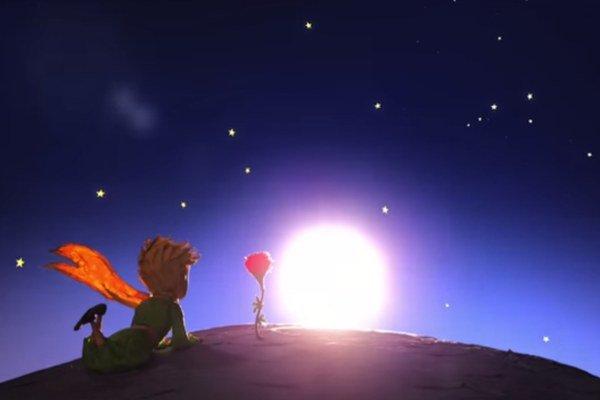 Prekvapiť môže animovaný Malý princ, nakrútený technikou stop motion.