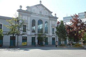 Festival čaká na úvod premiéra – vo štvrtok 23. 10. sa rozloží v Starej tržnici.