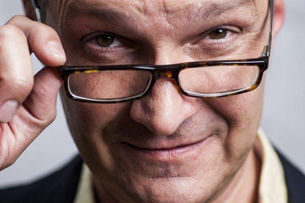 Jan Svěrák.