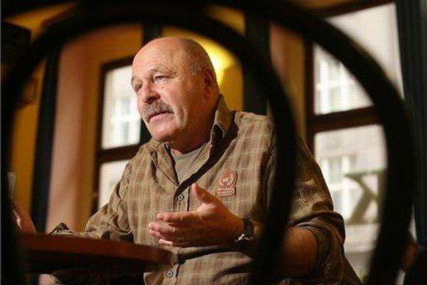 Petr Skoumal (7. 3. 1938 - 28. 9. 2014).