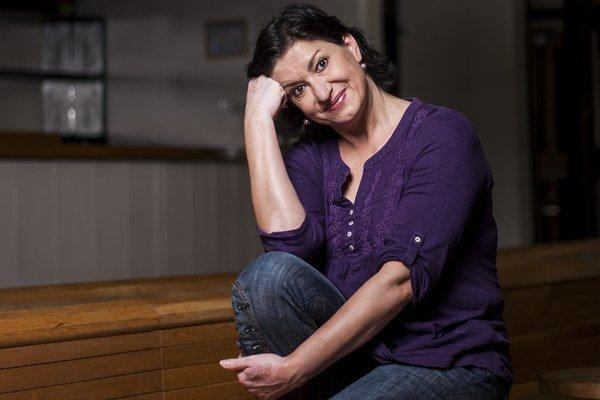 Judita Hansman (47).