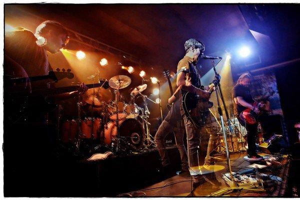Millhouse – kapela, ktorú treba vidieť.
