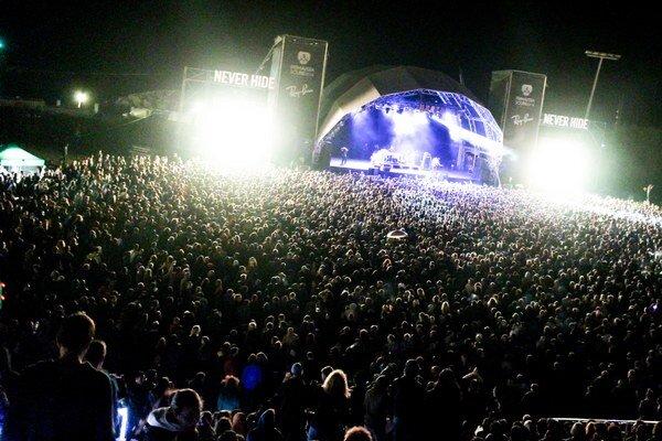 Barcelonské podujatie ponúklo vyše 300 koncertov.