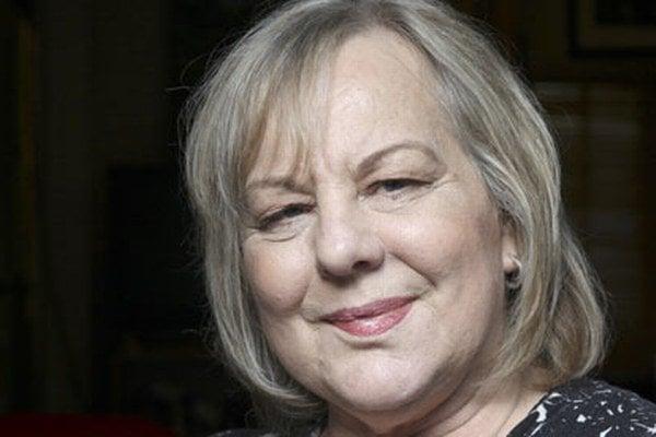 Sue Townsendová.