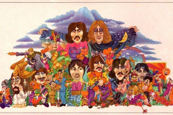 Ak ste skutočným fanúšikom Beatles, toto vám nemôže chýbať.