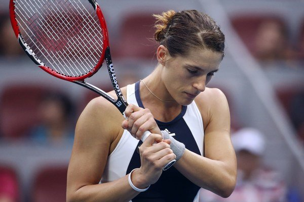 Víťazstvo na turnaji bude obhajovať Nemka Andrea Petkovičová.