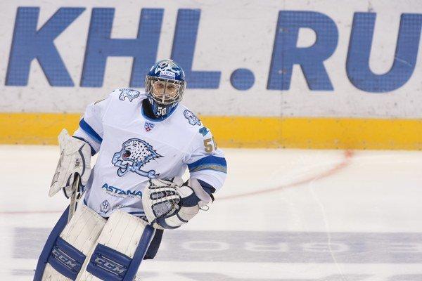 Ján Laco priviedol Barys Astana k ďalšiemu víťazstvu.