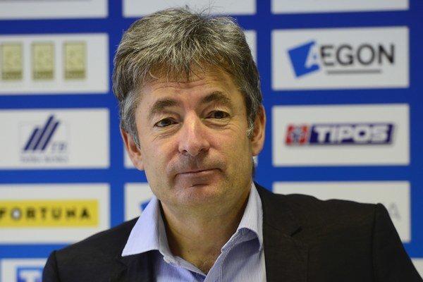 Igor Moška hodnotí pomaly sa končiaci rok ako úspešný.