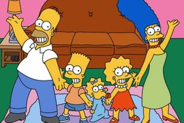 Kto by ich nepoznal? O Simpsonovcoch príde do Źiliny porozprávať ich scenárista Mike Reiss.
