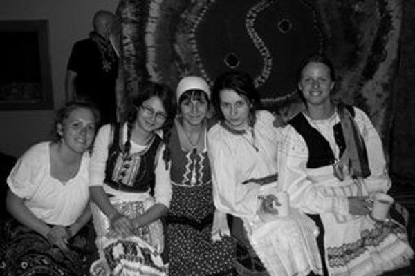 V piatok večer o 19.00 h vystúpi v bratislavskom klube Hlava 22 jedenásťčlenné zoskupenie Buchajtramka.