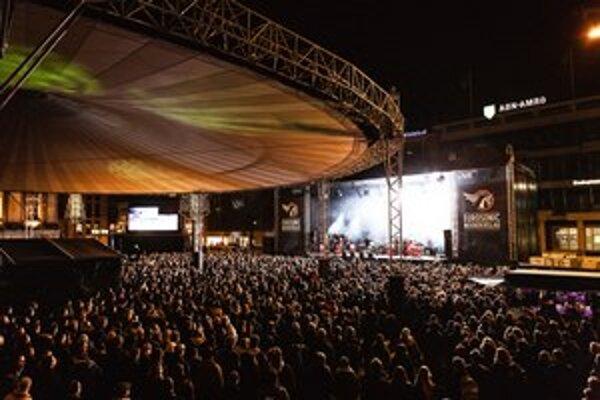 Vždy začiatkom januára sa Groningen stane hlavným európskym mestom hudby. Štyri noci za sebou znie najrôznejšia hudba všade, od námestia až po štýlové kluby.