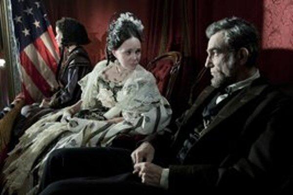 Bez Angličana Daniela Day–Lewisa by vraj Steven Spielberg film Lincoln nenakrútil.