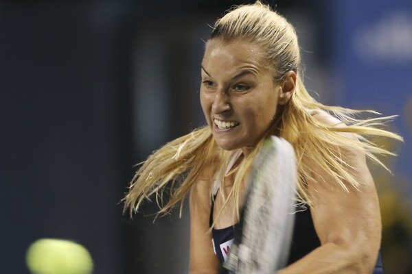 Dominika Cibulková sa najbližšie predstaví na turnaji v kanadskom Toronte.